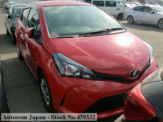 Toyota Vitz(479332)